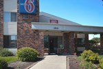 Отель Motel 6 Spokane East