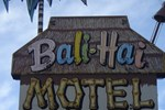 Отель Bali Hai Motel