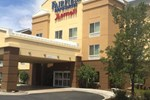Отель Fairfield Inn & Suites Yakima
