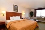 Отель Comfort Inn Zillah