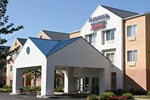Отель Fairfield Inn and Suites Beloit