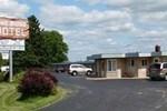 Отель Pine Ridge Motel