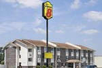 Отель Super 8 Evansville East