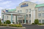 Отель Baymont Inn and Suites Evansville