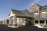 Отель Country Inn & Suites Green Bay East