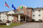 Holiday Inn Conference Center Marshfield