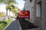 Отель Econo Lodge Long Beach