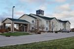 Отель Cobblestone Inn & Suites Oshkosh
