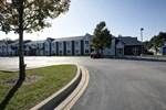 Отель Americas Best Value Inn Racine