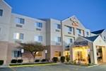 Отель Fairfield Inn Racine