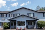 Отель Americas Best Value Inn Rhinelander