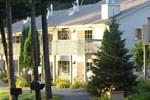 Отель Black Bear Lodge