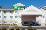 Отель Holiday Inn Express Hotel and Suites Stevens Point