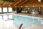 Отель AmericInn Lodge & Suites Sturgeon Bay