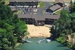 Отель Bakers Sunset Bay Resort