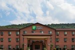 Holiday Inn Express Newell Chester