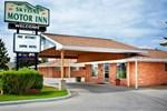 Отель Skyline Motor Inn
