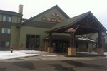 Отель AmericInn Lodge and Suites Laramie