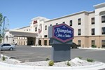 Отель Hampton Inn & Suites Riverton
