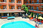 Отель Kleopatra Fatih