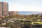 Отель Ambassador Hotel Waikiki