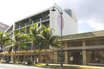 Отель Polynesian Plaza