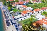 Отель Meliton Inn
