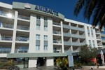Апартаменты Residence de Tourisme Ajaccio Amirauté