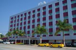 Отель Plaza Diana Hotel
