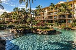 Отель Wyndham Koloa Landing At Poipu Beach