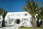 Отель Santorini Palace
