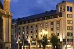 Отель ibis Gent St. Baafs Kathedraal