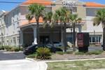 Отель Comfort Suites Oceanview Amelia Island