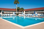 Отель Days Inn & Suites Amelia Island