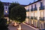 Отель Hôtel Le Jura