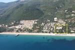 Barbati Beach Hotel