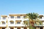Апартаменты Rose Hotel Faliraki