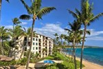 Отель Kihei Beach Resort