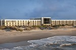 Отель Ocean Plaza Beach Resort Tybee Island