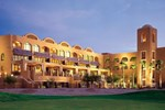 Отель Marriott Scottsdale Mcdowell Mountain