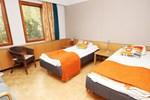 Отель Aapiskukko Hotel