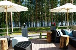 Отель Anttolanhovi