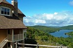 Отель Cap Tremblant Mountain Resort