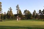 Апартаменты Bjärkas Golf