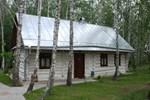 Гостиница Украинское Село Этно-комплекс