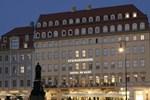 Отель Steigenberger Hotel de Saxe
