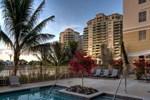 Отель Hilton Garden Inn Palm Beach Gardens