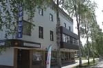 Отель Hotel Nurmeshovi