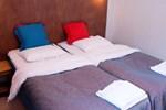 Отель Hotel Oravi