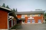 Отель Hotel Pihtipudas